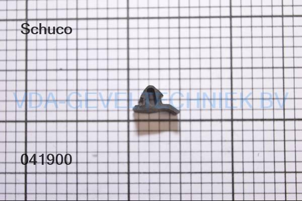 Schuco rubber 224517 SCHALLSCH.DICHTG.GP