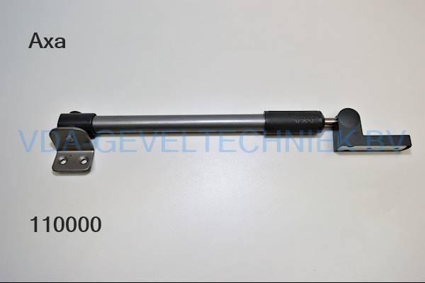 Axa telescopische uitzetter 250 mm