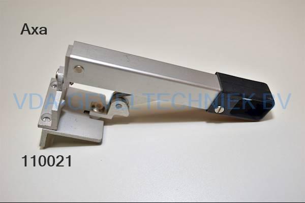 AXA-flex Deluxe voor bovenlichten