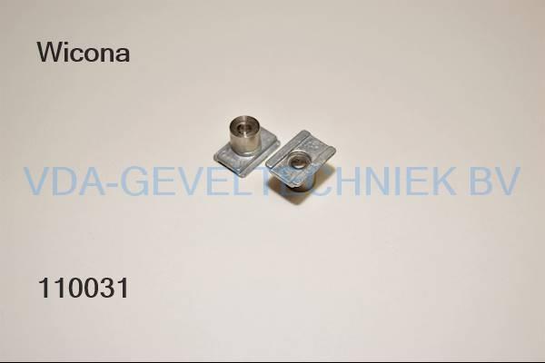 Wicona alu rolnok 6041315