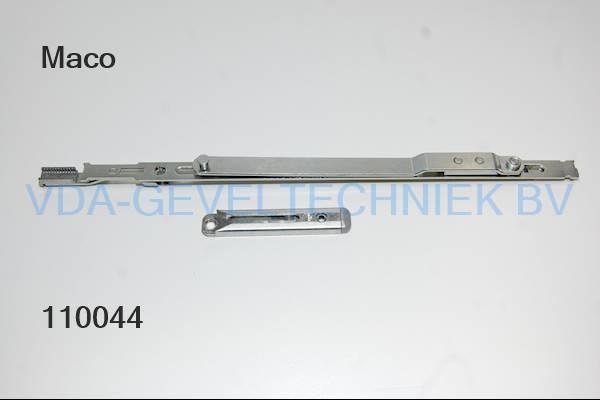 Maco Bijzetschaar 350mm t.b.v.