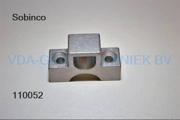 Sobinco Sluitstuk/kaderdeel tbv knipslot