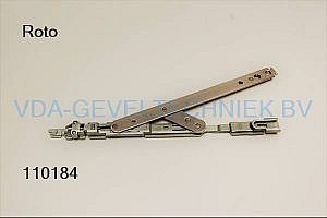 Roto SCHAAR 400 ALU 400I/540-10