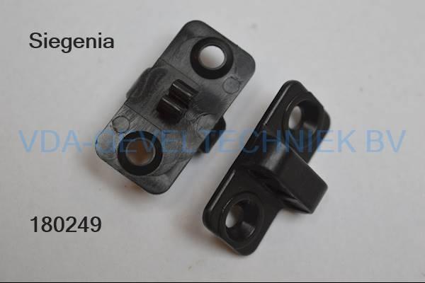Siegenia IP vleugelgeleider /