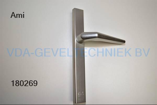 Ami deurkruk langschild blindschild 250/32