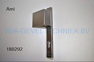 Ami deurduwer langschild BU pc92