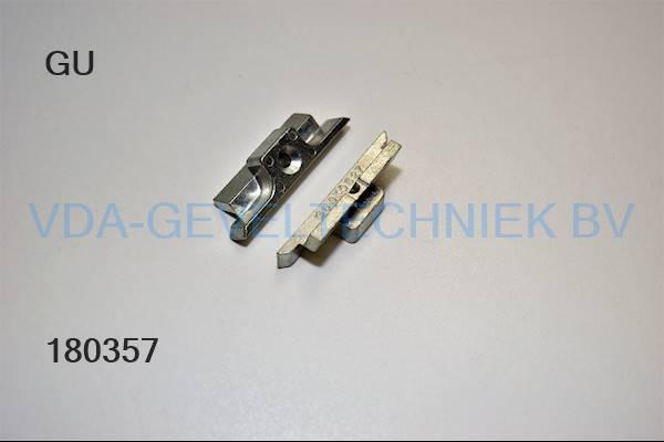 Gu rolnoksluitstuk 9-30627-00-0-1 930627(rolzapf
