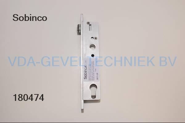 SOBINCO ROL/NACHTSLOT 8011 DRN25