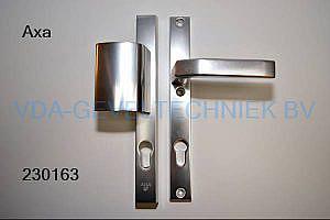 AXA deurkruk/deurduwer langschild BU-BI pc92