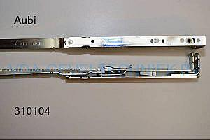 Aubi schaar Gr. 1 FFB 340-550 LB301-40300