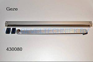 Geze glijarm t.b.v. TS5000/TS3000 68221