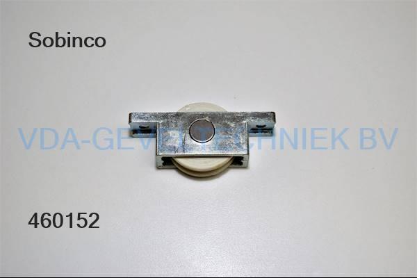 Sobinco loopwiel 6603k-d enkel
