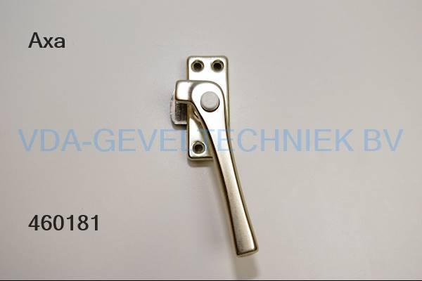 Axa raamboom raamgreep/raamkruk afsluitbaar knop