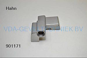 Dr Hahn 2-delig scharnier 36mm/20mm