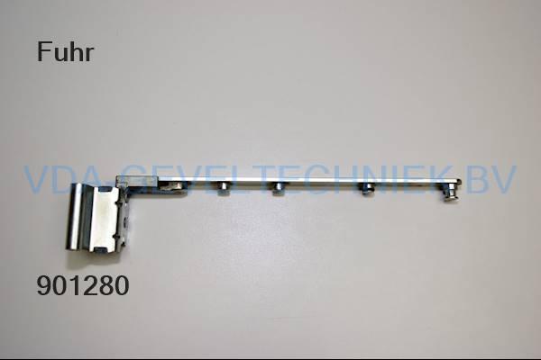 Fuhr schaararm 60AR 13/20 FFB 471-620 TBT Kiepdraai