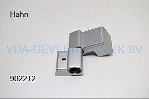 Dr Hahn 2-delig scharnier 20/36mm