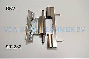 BKV scharnier 3-delig 170R 546883