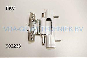 BKV scharnier 3-delig 170R 544098