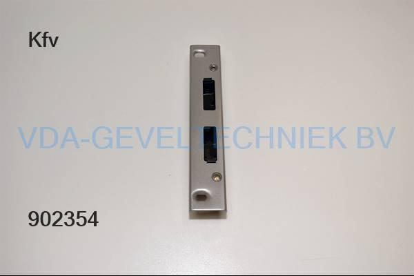 KFV sluitplaat pen-haak 3625-190V