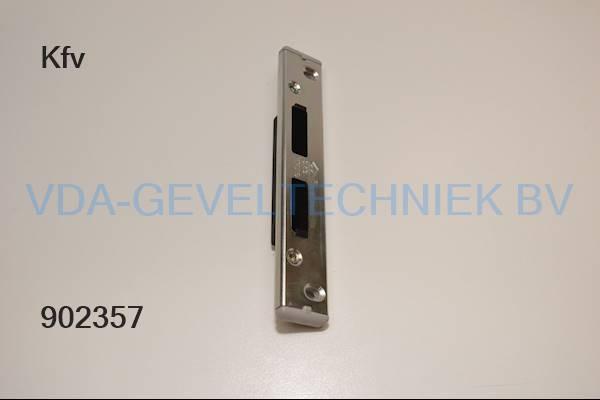 SKG-KFV sluitplaat pen-haak 153. 1V