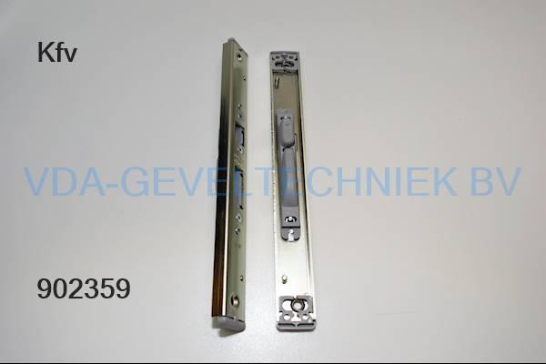 KFV sluitplaat USB 3625-881Q/31L--SKG 2