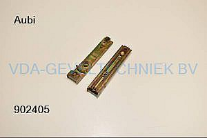 Aubi kiepsluitplaat (Kippschliessblech) KL269
