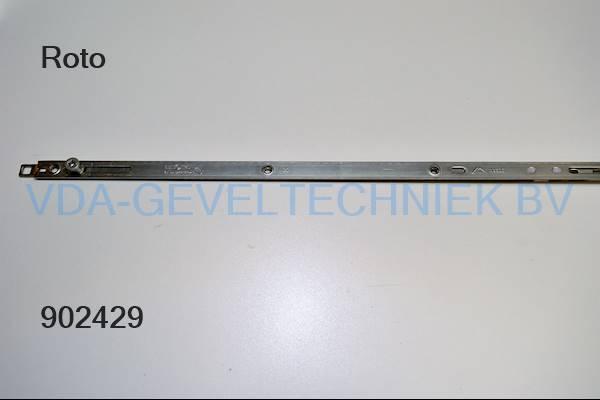 Roto eindstuk (Schliesser) MV600 met