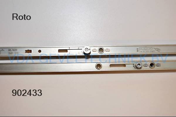 Roto verlengstuk FFH 1501-1700 GR.