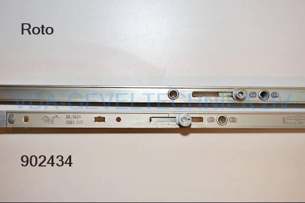 Roto verlengstuk FFh 1701-1900 GR.