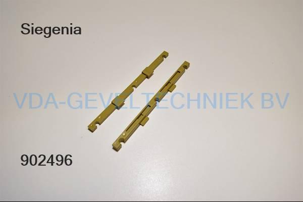 Siegenia onderlegplaat Z A1940