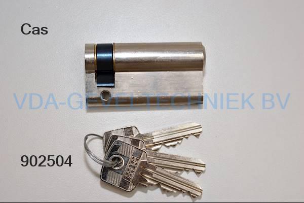 CAS Cilinder 50x10