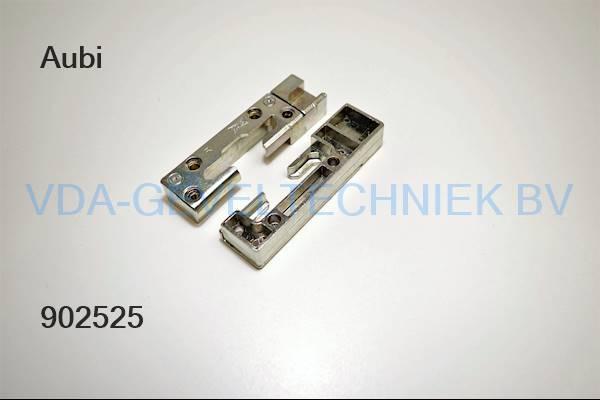 Aubi kiepsluitplaat KT801-1RV00