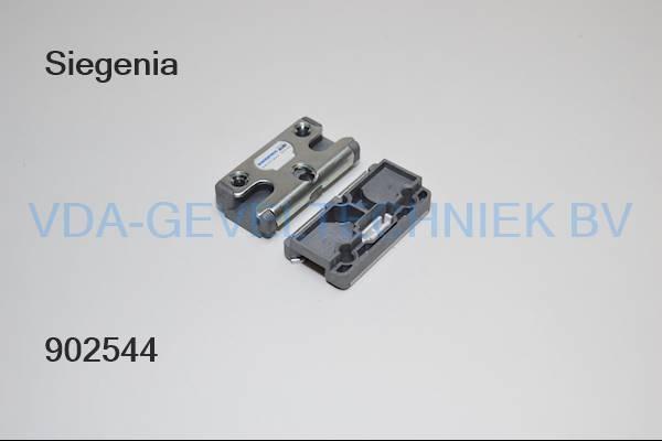 Siegenia sluitplaat S-RS 3SL