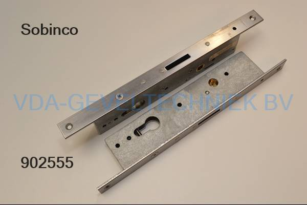 SOBINCO PENTALOCK SLOT 6790