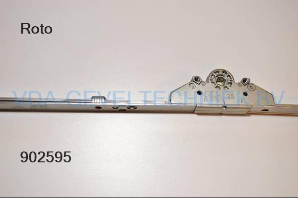 Roto espagnolet (Getriebe) FFH 801-1200