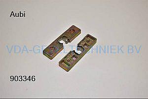 Aubi balkondeursnapper (Schnapper) TS206-60300