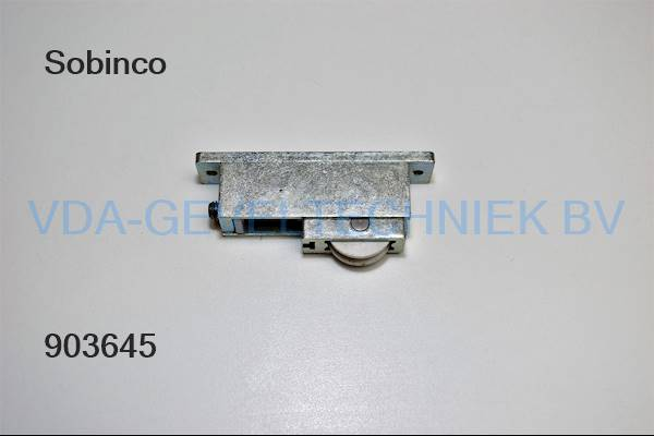 SOBINCO LOOPWIEL 6600-K-BIS ENKEL40KG