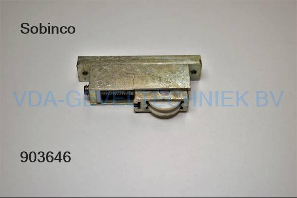SOBINCO LOOPWIEL 6600-K ENKEL
