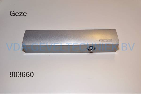 Geze TS5000 EN2-6 deurdranger excl. arm. Tot FB 1400MM