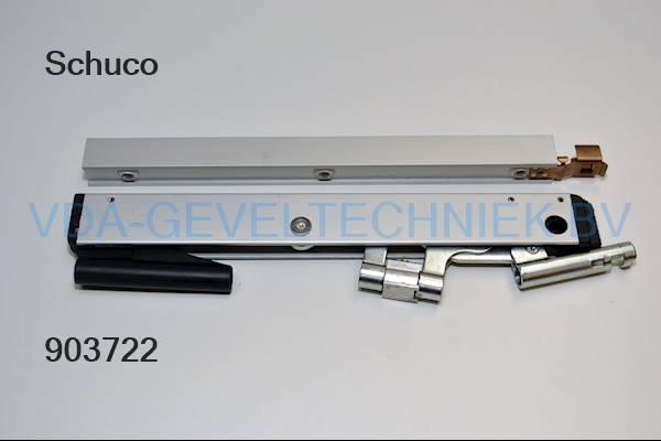 Schuco bovenlicht schaar OL90(5)