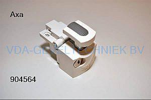 Axa oplegslot/cilinder wit EL 3012-20-98/G
