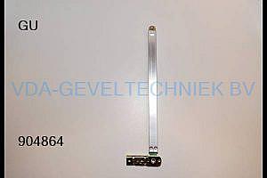 GU raamuitzetter K-14681-00-0-3 9-36504