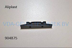 Aliplast slotplaat ACSL2051