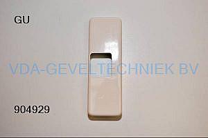 GU 9-33956-01-R-7V kapje t.b.v.