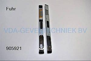 Fuhr Dag- en nachtsluitplaat RFA56533RX Rechts