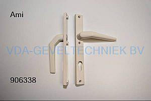 Ami deurkruk langschild BU/BI pc92