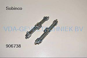 SOBINCO GRENDELSLUITSTUK 4008-181 TBV