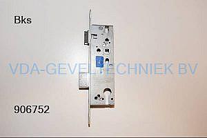 BKS Dag- en nachtslot DRN40 PC92 16-255-3. B1300 0014