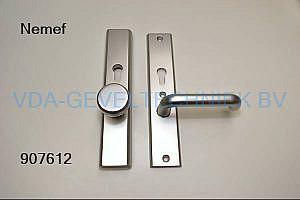 Nemef 3465  Veiligheids