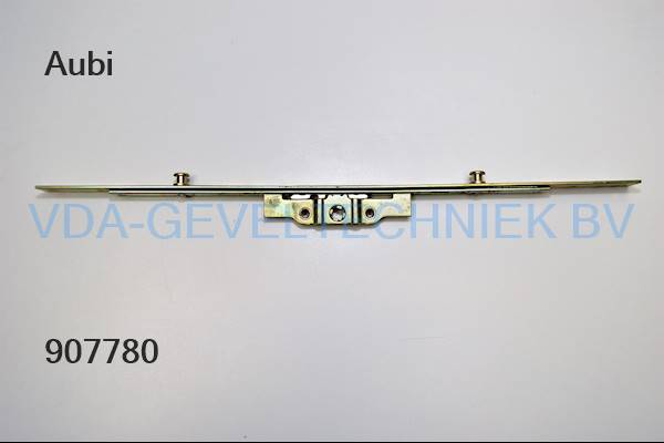 Aubi draaisluiting-espagnolet FFH 420-620 DRN 18